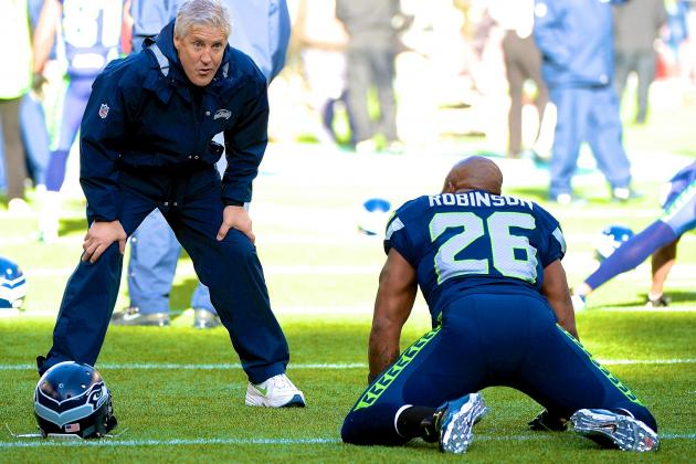 How Pete Carroll, Seahawks Saved Each Other and Built a Contender in the Process