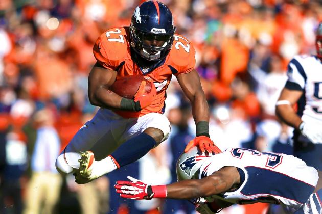 Denver Broncos: Knowshon Moreno Will Be Difference Maker in Super Bowl XLVIII