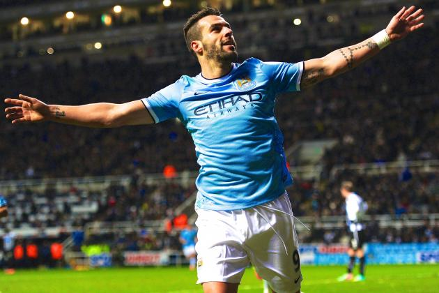 Measured Summer Transfer Window Pays Dividends for Manchester City in January