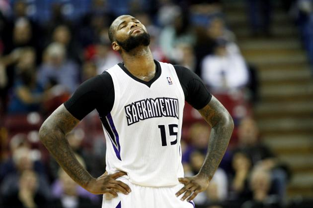 Why DeMarcus Cousins Is NBA's Most Polarizing Player