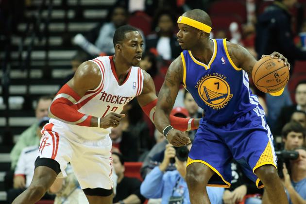 Whose Return Will Be More Important for Dubs, Jermaine O'Neal or Festus Ezeli?