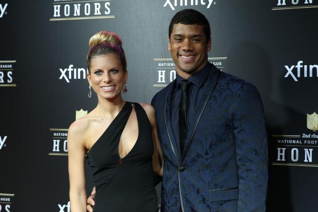 Ashton Meem: Pictures of Seahawks' QB Russell Wilson's Wife