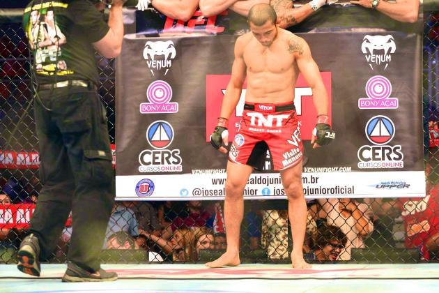 Dana White: Jose Aldo vs. Anthony Pettis Still Possible with Aldo Win at UFC 169