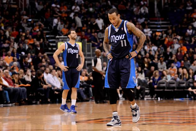 Are Jose Calderon and Monta Ellis Working as a Backcourt?