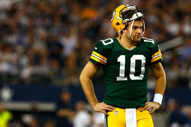 Lesson Learned? Packers Must Bring Back Matt Flynn