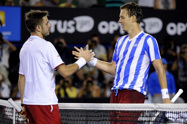 Will Stan Wawrinka's Australian Open Win Usher in a New Era in Men's Tennis?