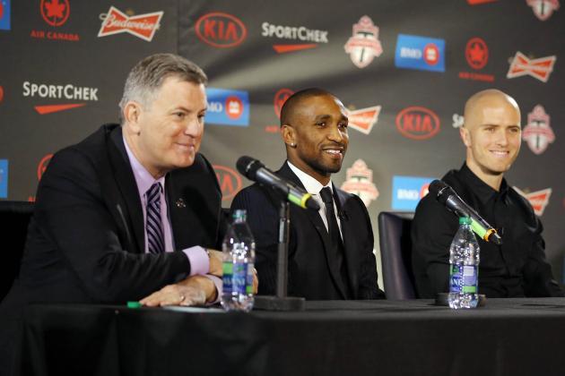 MLS: Breaking Down the League's Hectic Offseason