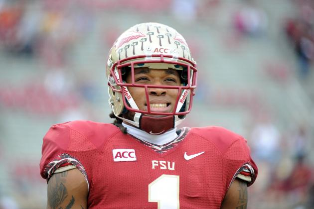 Why Kelvin Benjamin Is the Ideal Draft Prospect for the Carolina Panthers