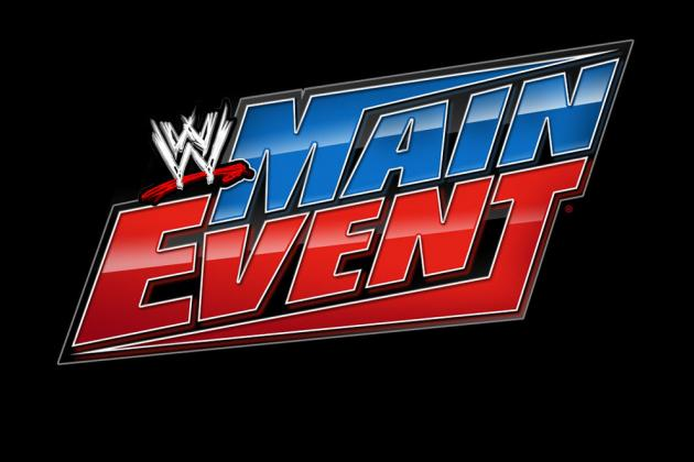 Full Preview for WWE Main Event Featuring Alberto Del Rio and R-Truth