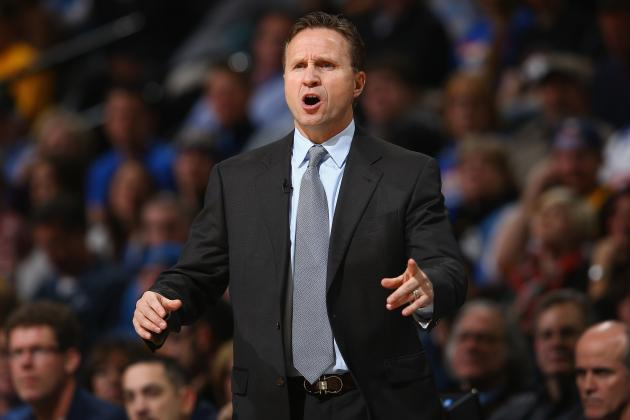 Scott Brooks Will Coach Western Conference All-Stars
