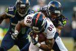 Biggest Mismatches in Super Bowl XLVIII