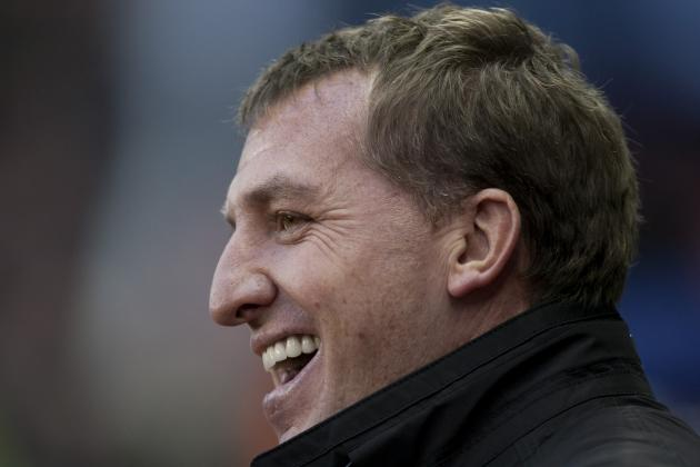 Liverpool Transfer News: Brendan Rodgers Expects 'Major Signing' Before Deadline