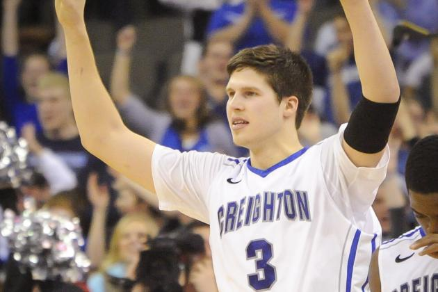 Doug McDermott Continues to Overshadow Hyped Freshmen in Player of the Year Race