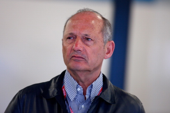 Can Ron Dennis Return McLaren to Front of Formula 1 Grid?