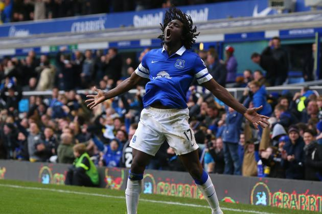 Chelsea Future for Romelu Lukaku at Stake After Injury?
