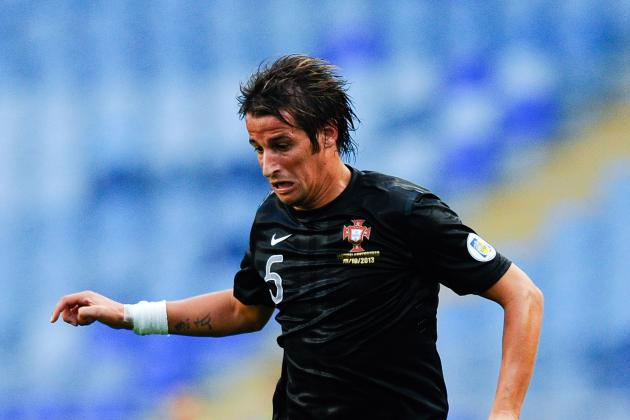 Manchester United Transfer News: Fernando, Fabio Coentrao End David Moyes' Hunt