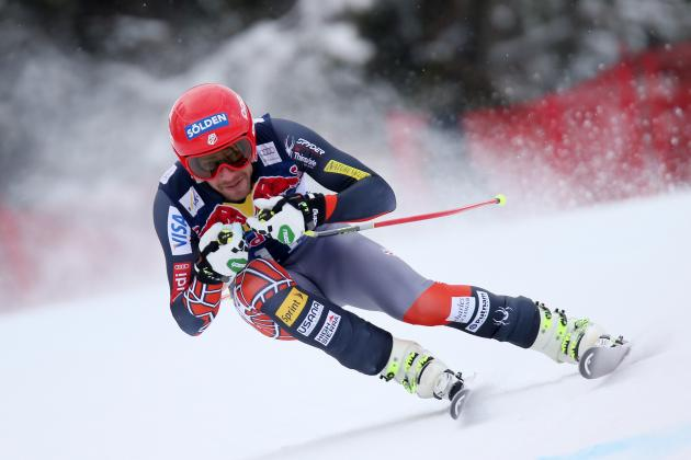 2014 Olympics: Team USA Stars Under Most Pressure to Secure Gold