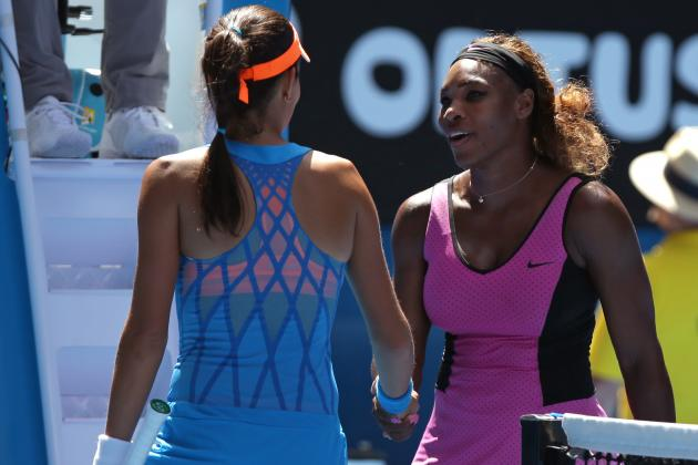 Why Serena Williams Was a Big Winner and Loser at the 2014 Australian Open