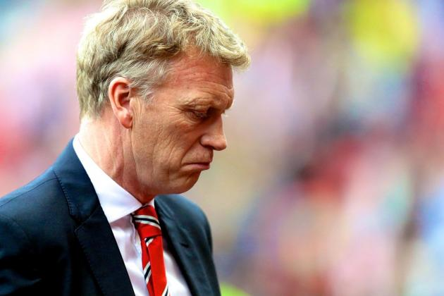 Is Man Utd's David Moyes Among the Last of the Traditional Football Managers?