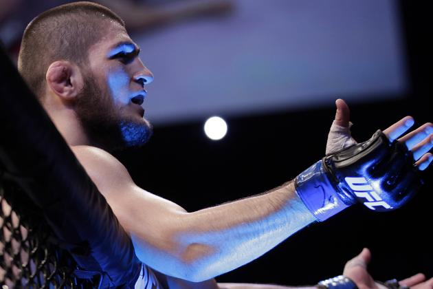UFC: The Mess of Finding a Fight for Khabib Nurmagomedov