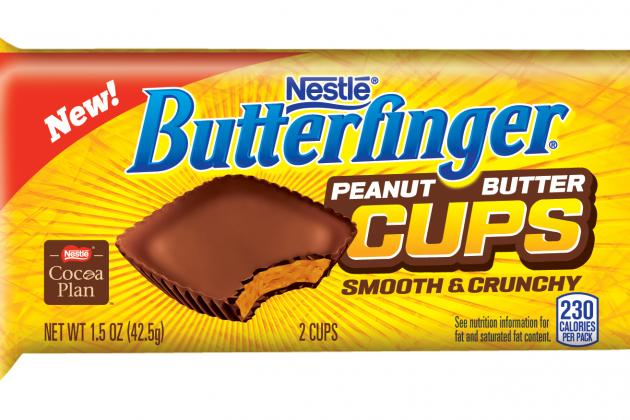 Butterfinger Super Bowl Commercial 2014: Watch Company's 'Couples Therapy' Ad