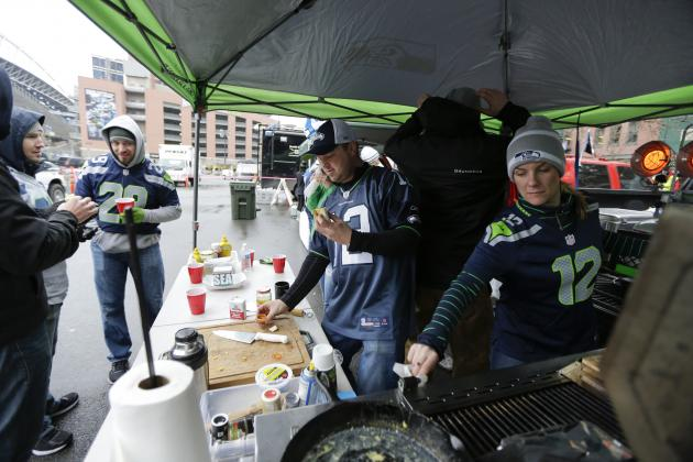 Super Bowl Snacks: Fan-Favorite Recipes for Your Seahawks vs. Broncos Party