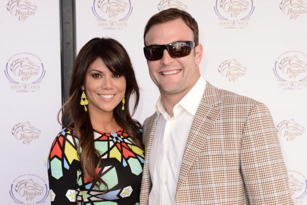 Anna Burns Welker: Wes Welker's Wife a Potential Super Bowl XLVIII Hot Topic