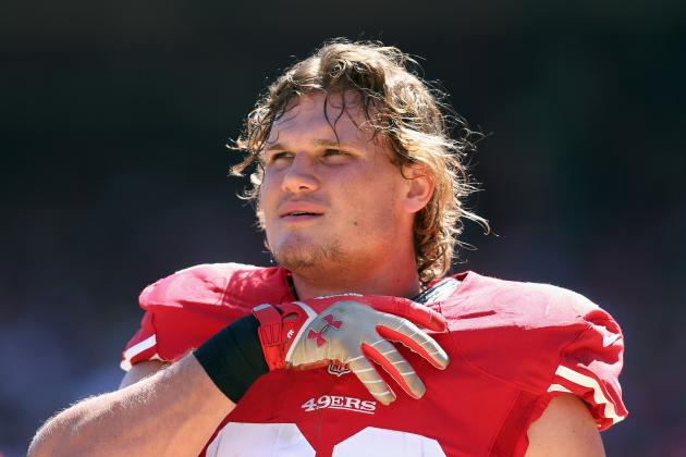 Morning Tailgate: Vance McDonald Still Catching on
