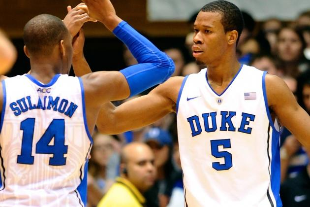 Duke Basketball: Blue Devils' Reasons for Optimism Ahead of Clash vs. Syracuse
