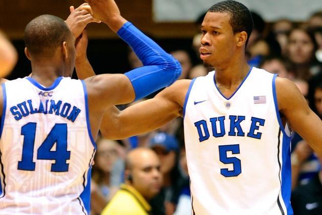 Duke Basketball: Blue Devils' Reasons for Optimism Ahead of Clash vs. Syracuse
