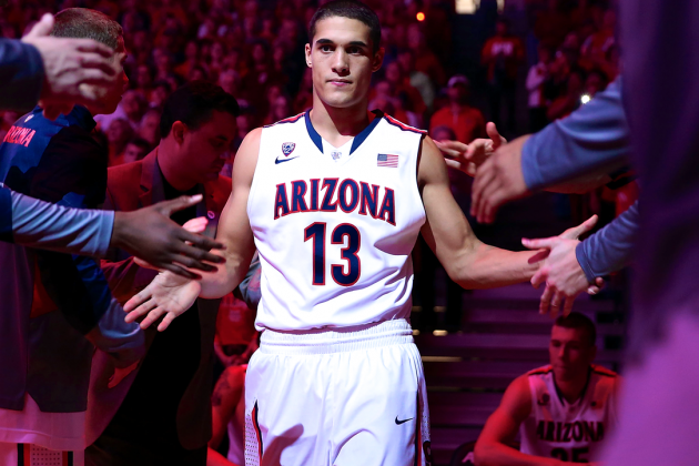 Where's the Buzz for Arizona's Nick Johnson, the Best Player on CBB's Best Team?