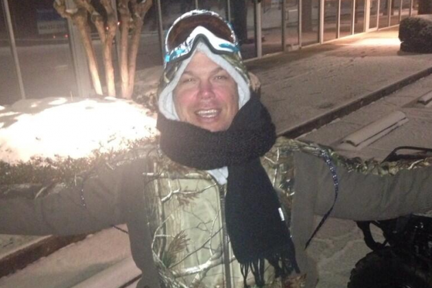 Chipper Jones Rescued Former Teammate Freddie Freeman from the Atlanta Snowstorm