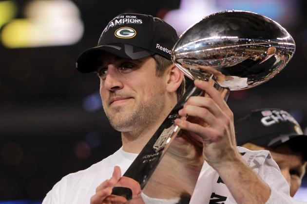 Green Bay Packers: Comparing  Starr, Favre and Rodgers in the Super Bowl