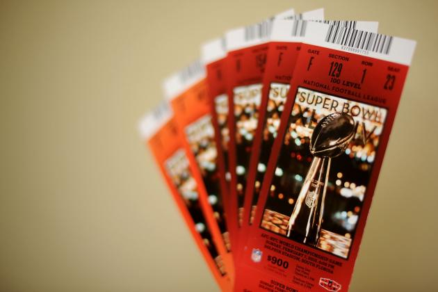Super Bowl 2014 Ticket Prices: Updated Listings for Seahawks vs. Broncos