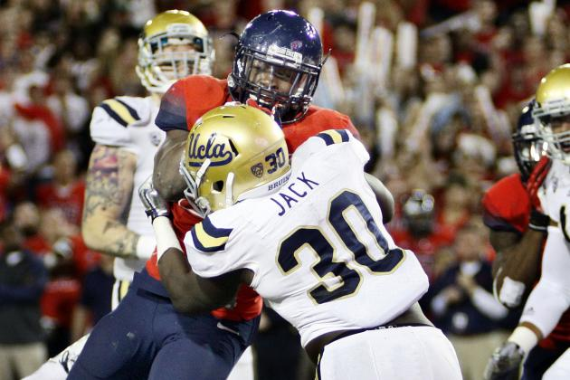 Forget the Heisman Hype, UCLA's Myles Jack Shouldn't Be Used at RB in 2014