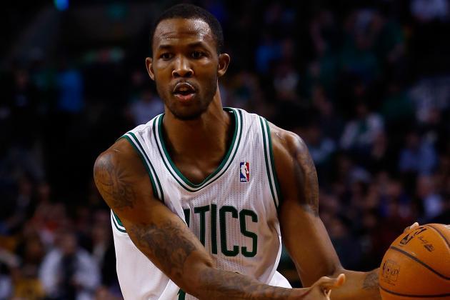 Blakely: Celtics Should Start Johnson