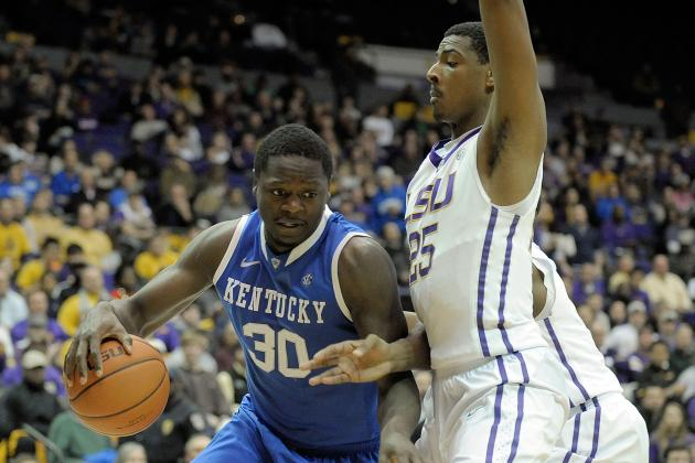Kentucky Wildcats Basketball: Can Cats Become 2014 Final Four Contenders?