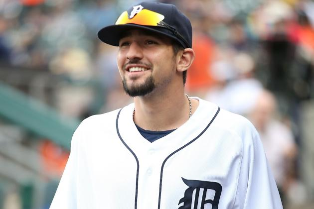 ESPN: Tigers' Castellanos Could Hit .300, 30 HRs in MLB