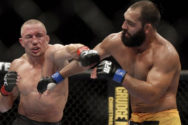 Ultimate Fighting Championship Details Canadian Fight Plans for 2014