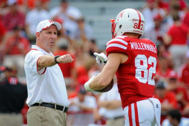 Does Nebraska Football Need to Adjust Its Recruiting Strategy?