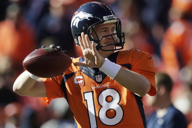 Super Bowl Predictions 2014: Most Likely MVP Candidates for Seahawks vs. Broncos