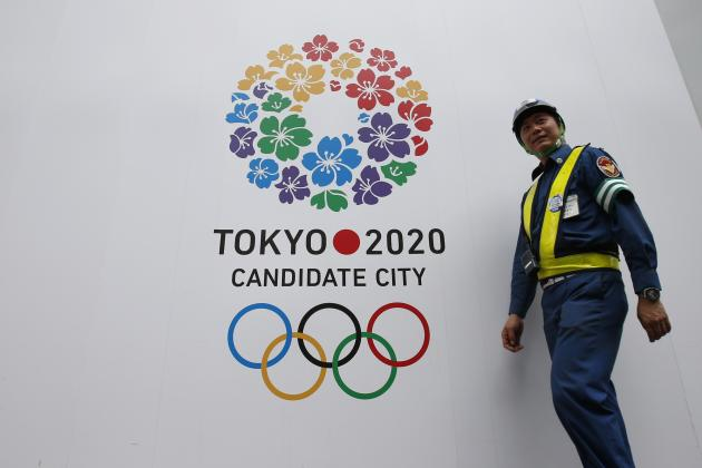 2020 Olympics: Everything You Need to Know About Tokyo Games
