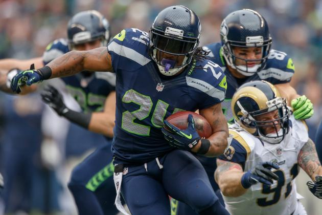 Super Bowl Predictions 2014: Projecting Top Performers in Seahawks vs. Broncos