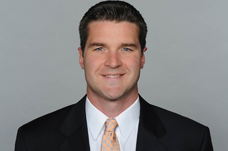 Dolphins Announce They're Parting Ways with Brian Gaine