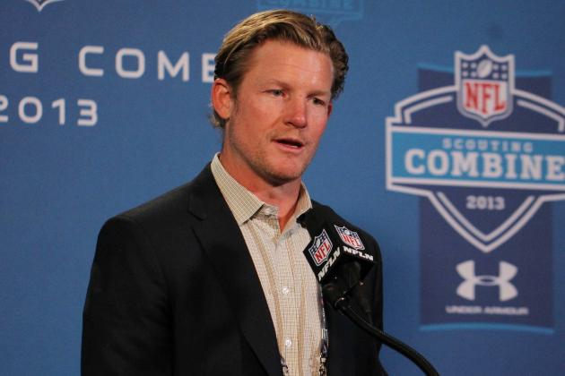 Super Bytes: Can Les Snead Win GM Battle?