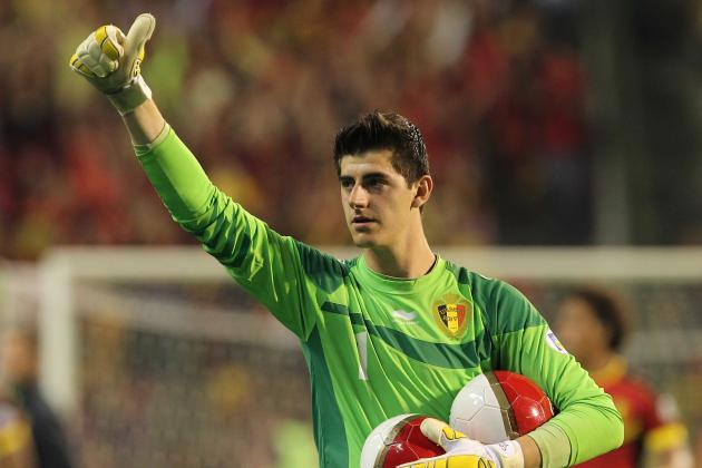 Chelsea Transfer News: Jose Mourinho Comments Put New Faith in Thibaut Courtois