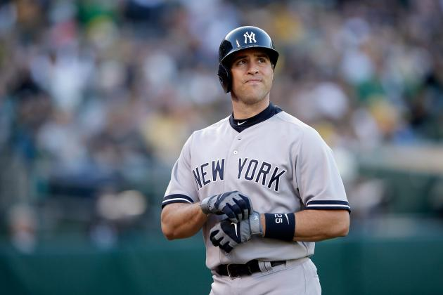 Yankees' Rebuilt 2014 Lineup Can't Survive If Mark Teixeira Is Shell of Himself