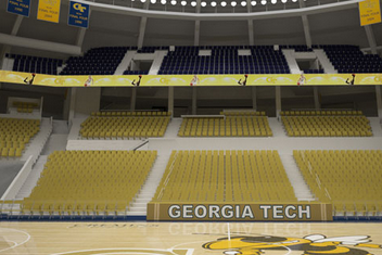 Tech-UNC Game on as Scheduled (Wed. 8:15 A.m.)