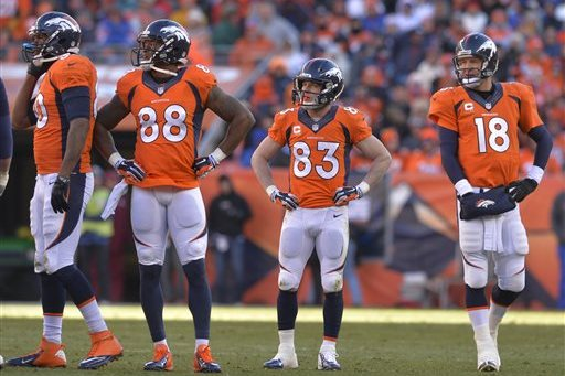 Colorado Governor Honors Broncos by Renaming Mountains After Players