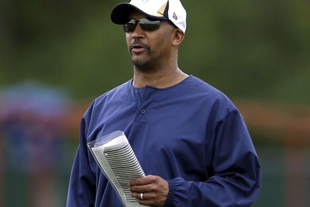 Rams Part Ways with Defensive Coordinator Tim Walton